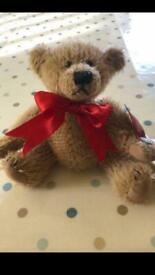 Teddy Bear - Mohair