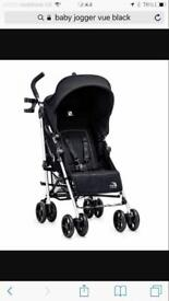 Baby Jogger City Mini Vue Umbrella Buggy
