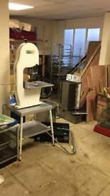 Workshop or Store room