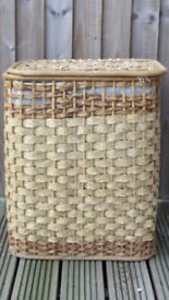laundry basket ( free local delvery)