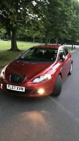 Seat Leon Mk2 stylance