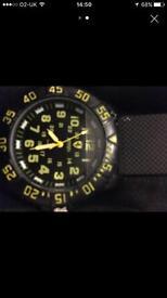 Ferrari men's watch