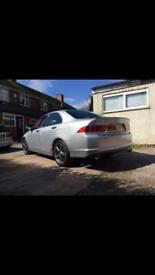 2006 Honda Accord 2.2i CTDI for sale £1300
