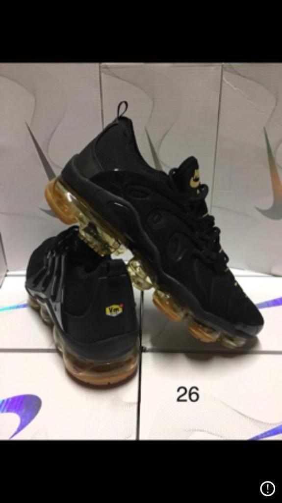 db5f746c163 Nike vapormax Plus vms Tn 2018 exclusive