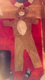 Fancy dress costumes fab condition