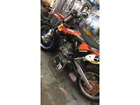 Clean 2013 Ktm SXF 450 efi electric start px for newer yzf or husqvarna fc 250