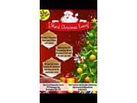 Shard Christmas Event