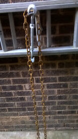 steel chain (several different lenths)