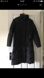 Trespass coat
