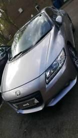 Honda CRZ 2012 Grey 2012