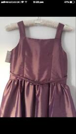 New with tag event/ bridesmaid dress