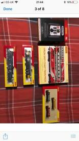 Hornby Model railways OO gauge