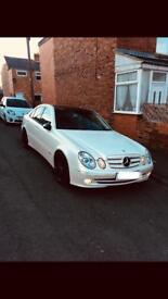 Mercedes eClass