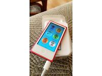 iPod nano red 16gb brand new *CHEAP!!*