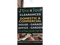 Waste Clearances, FREE Metal Collection, Rubbish and Garden Clearance in Edmonton North London