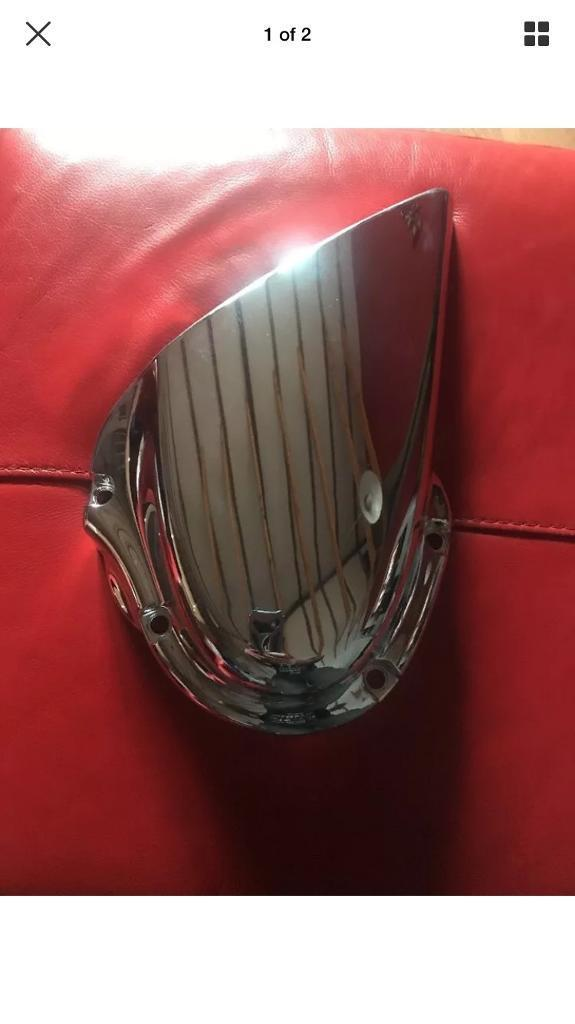 Triumph Thunderbird Pulley Cover Chrome T1260632