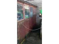garden shed 10x6