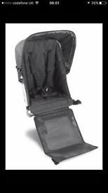 Uppababy rumble seat 2012-2014 vista CAN POST