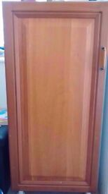 single door small wardrobe