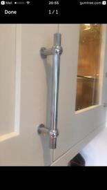 Brand new kitchen handles