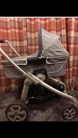Maxi Cosi Travel System