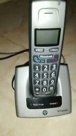 BT Freestyle Phone