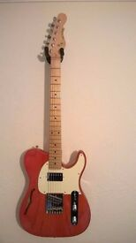 G&L Bluesboy Semi (thinline telecaster)