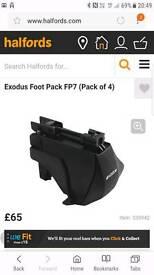 Exodus Footoack FP7