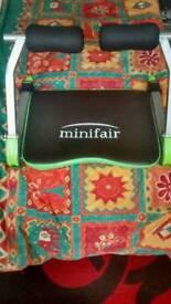 Minifair