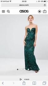 Evening/ Prom Dress Size 8
