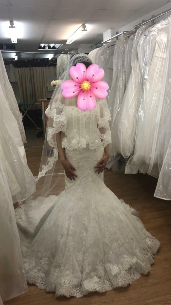 Wedding dresses in Acton