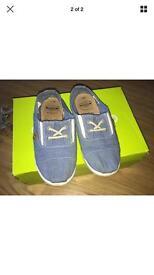 Boys size 13 shoes next