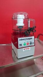 Robot Coupe Industrial Food Processor - Free Shipping - New