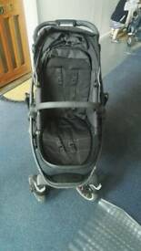 Gracko evo xt pushchair
