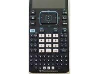TI-Spirit CX CAS - calculator RRP £ 149 selling for £80 !!