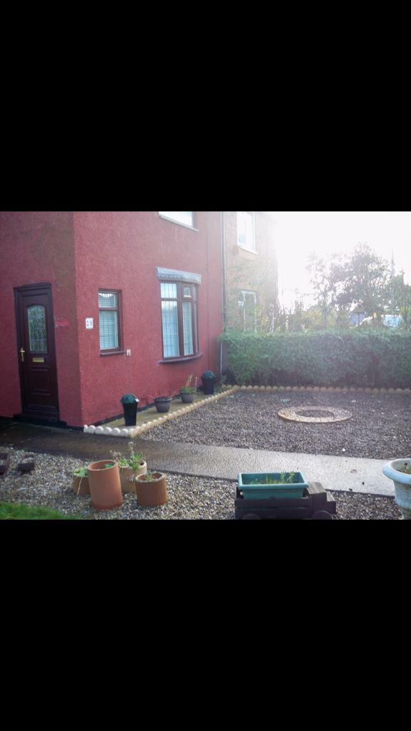 £425 - 2 Bed Semi - Kelloe/Durham