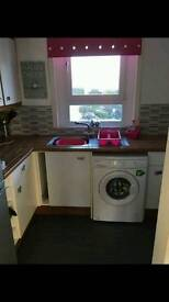 2 bed flat on Anderson avenue