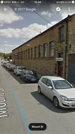 Offices / unit / storage / call centre to let
