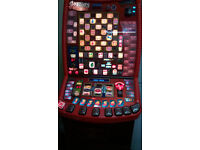 fruit game machine/ will not sell t