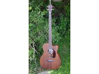 Sigma BMC-15E 4-String Acoustic Bass