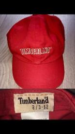 Kids Timberland Cap Genuine Age 1-4yrs RRP£30