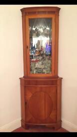Display cabinet / cupboard - Just Gorgeous