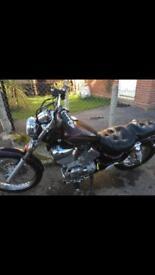 Yamaha Virago 535cc £1200ono