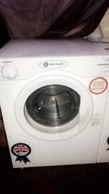 White knight 3kg tumble dryer