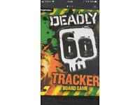 Deadly 60 tracker