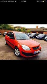 Kia Rio 1.5 turbo diesel great runner nationwide delivery 995