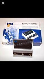 Morhepus drop tune guitar pedal