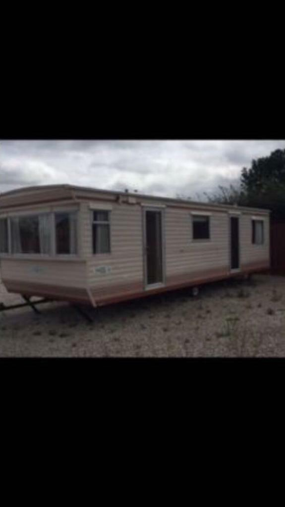 Static caravan to rent Leicester