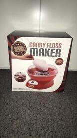 Candy floss maker (NEW)