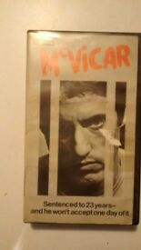 McVICAR – BETAMAX VIDEO Starring Roger Daltrey and Adam Faith